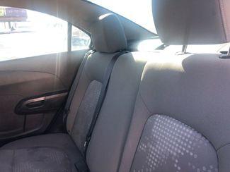 2015 Chevrolet Sonic LS CAR PROS AUTO CENTER (702) 405-9905 Las Vegas, Nevada 4