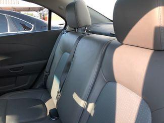 2015 Chevrolet Sonic LTZ CAR PROS AUTO CENTER (702) 405-9905 Las Vegas, Nevada 5