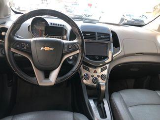 2015 Chevrolet Sonic LTZ CAR PROS AUTO CENTER (702) 405-9905 Las Vegas, Nevada 6