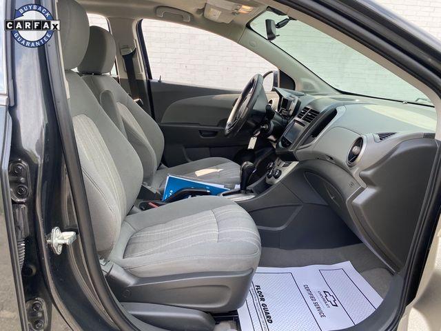 2015 Chevrolet Sonic LT Madison, NC 12