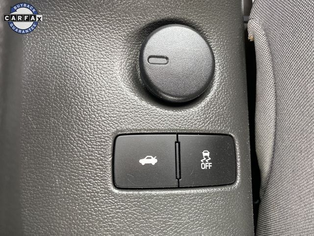 2015 Chevrolet Sonic LT Madison, NC 21