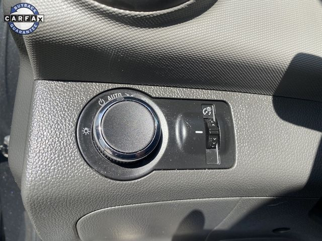 2015 Chevrolet Sonic LT Madison, NC 26