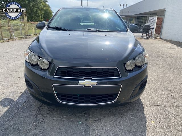 2015 Chevrolet Sonic LT Madison, NC 6