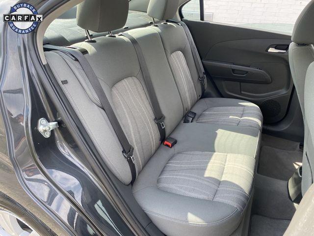 2015 Chevrolet Sonic LT Madison, NC 8