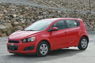 2015 Chevrolet Sonic LS Naugatuck, Connecticut