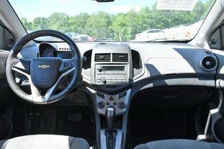2015 Chevrolet Sonic LS Naugatuck, Connecticut 11