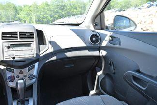 2015 Chevrolet Sonic LS Naugatuck, Connecticut 12