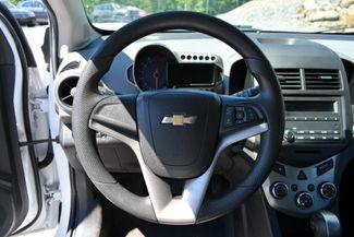 2015 Chevrolet Sonic LS Naugatuck, Connecticut 14
