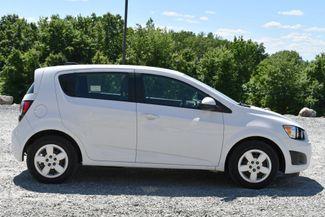 2015 Chevrolet Sonic LS Naugatuck, Connecticut 5