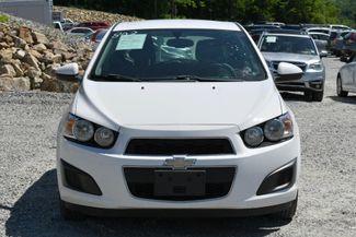 2015 Chevrolet Sonic LS Naugatuck, Connecticut 7