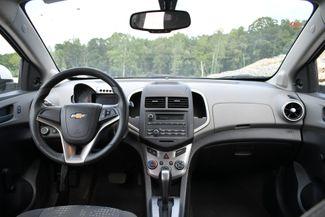 2015 Chevrolet Sonic LS Naugatuck, Connecticut 15