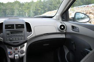 2015 Chevrolet Sonic LS Naugatuck, Connecticut 16