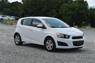 2015 Chevrolet Sonic LS Naugatuck, Connecticut 6