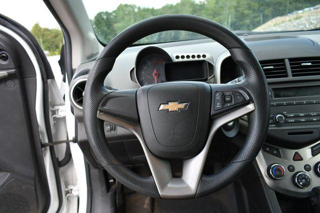 2015 Chevrolet Sonic LS Naugatuck, Connecticut 18