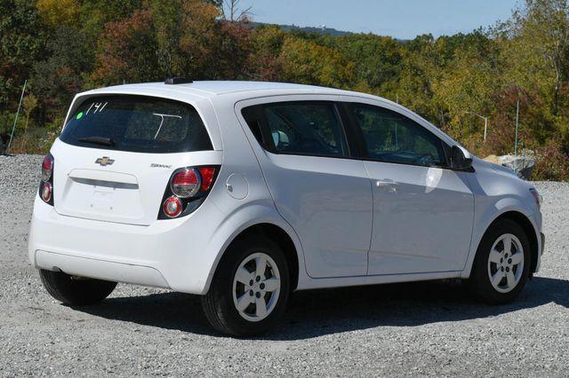 2015 Chevrolet Sonic LS Naugatuck, Connecticut 4