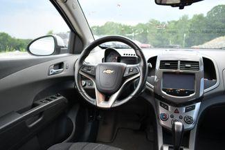2015 Chevrolet Sonic LTZ Naugatuck, Connecticut 18