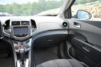 2015 Chevrolet Sonic LTZ Naugatuck, Connecticut 20
