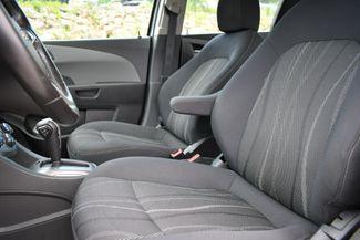 2015 Chevrolet Sonic LTZ Naugatuck, Connecticut 22