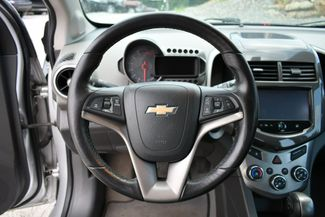 2015 Chevrolet Sonic LTZ Naugatuck, Connecticut 23