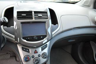 2015 Chevrolet Sonic LTZ Naugatuck, Connecticut 24
