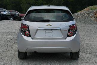 2015 Chevrolet Sonic LTZ Naugatuck, Connecticut 5