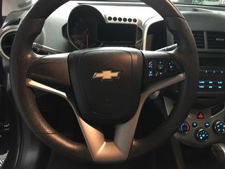 2015 Chevrolet Sonic LS  city Oklahoma  Raven Auto Sales  in Oklahoma City, Oklahoma