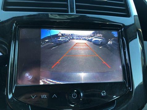 2015 Chevrolet Sonic RS   San Luis Obispo, CA   Auto Park Sales & Service in San Luis Obispo, CA
