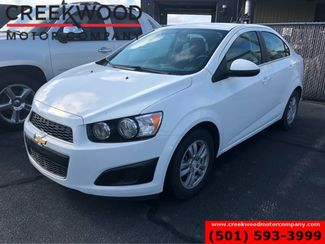 2015 Chevrolet Sonic in Searcy, AR