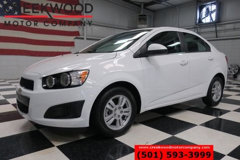 2015 Chevrolet Sonic LT Low Miles Automatic Warranty Bluetooth 35mpg in Searcy, AR