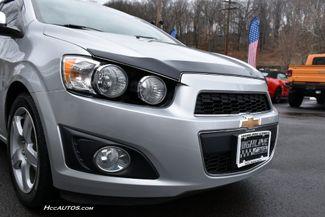 2015 Chevrolet Sonic LTZ Waterbury, Connecticut 10