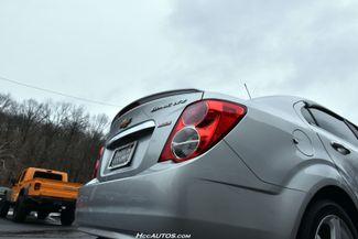2015 Chevrolet Sonic LTZ Waterbury, Connecticut 11