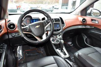 2015 Chevrolet Sonic LTZ Waterbury, Connecticut 12