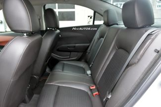 2015 Chevrolet Sonic LTZ Waterbury, Connecticut 14