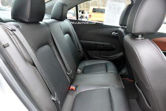 2015 Chevrolet Sonic LTZ Waterbury, Connecticut 15