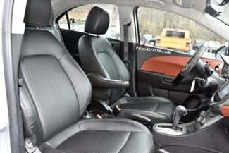 2015 Chevrolet Sonic LTZ Waterbury, Connecticut 16