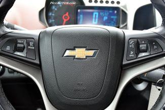 2015 Chevrolet Sonic LTZ Waterbury, Connecticut 22