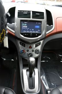 2015 Chevrolet Sonic LTZ Waterbury, Connecticut 24