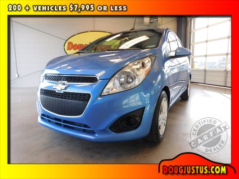 2015 Chevrolet Spark LS in Airport Motor Mile ( Metro Knoxville ), TN