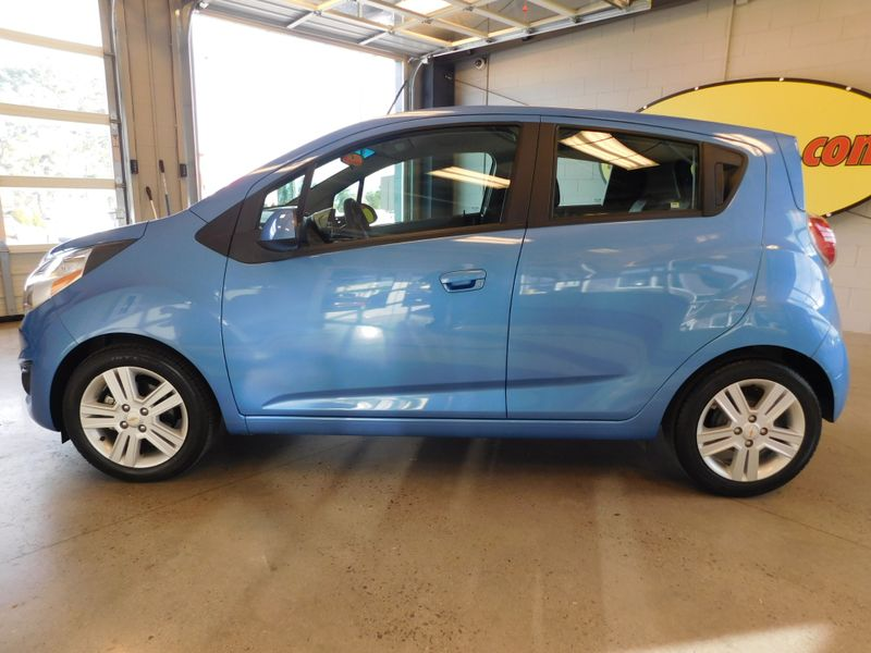 2015 Chevrolet Spark LS  city TN  Doug Justus Auto Center Inc  in Airport Motor Mile ( Metro Knoxville ), TN