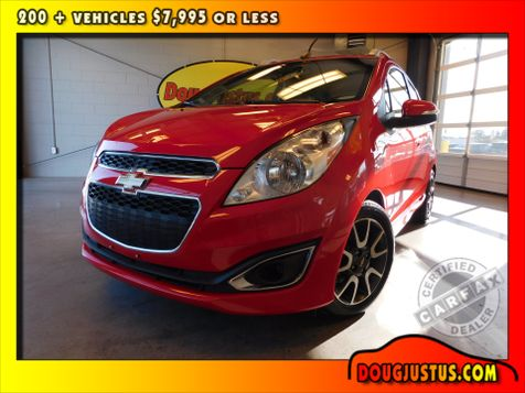 2015 Chevrolet Spark LT in Airport Motor Mile ( Metro Knoxville ), TN