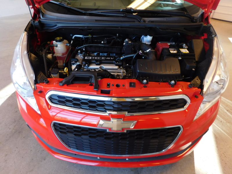 2015 Chevrolet Spark LT  city TN  Doug Justus Auto Center Inc  in Airport Motor Mile ( Metro Knoxville ), TN