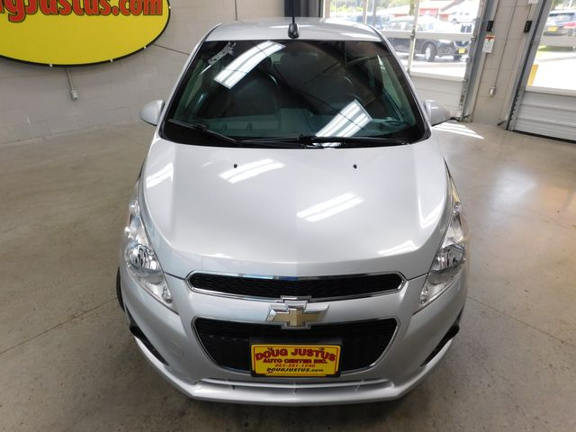 2015 Chevrolet Spark LT in Airport Motor Mile ( Metro Knoxville ), TN 37777