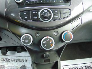 2015 Chevrolet Spark LS Alexandria, Minnesota 17