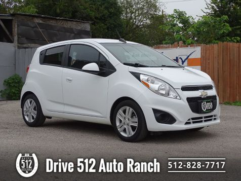 2015 Chevrolet Spark LS in Austin, TX