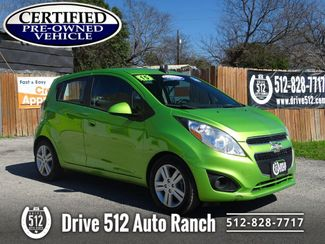 2015 Chevrolet Spark Nice GAS Saver in Austin, TX 78745
