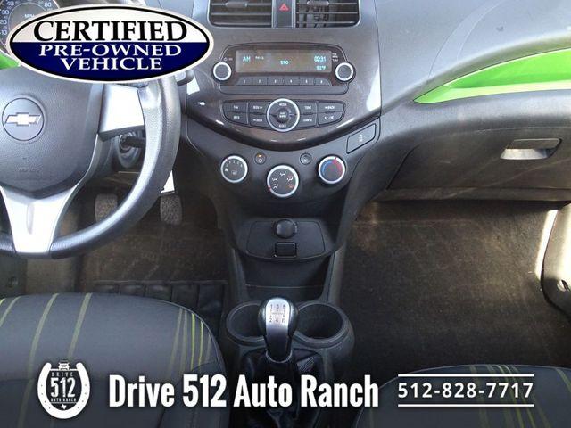 2015 Chevrolet Spark Nice GAS Saver in Austin, TX 78745