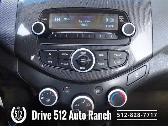 2015 Chevrolet Spark LS in Austin, TX 78745