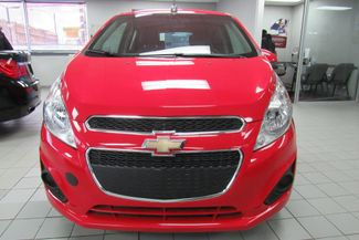 2015 Chevrolet Spark LS Chicago, Illinois 1