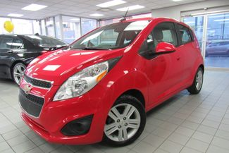 2015 Chevrolet Spark LS Chicago, Illinois 2