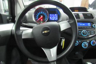 2015 Chevrolet Spark LS Chicago, Illinois 20